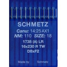 Игла Schmetz для промышленной машины (SERV7)№110