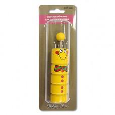 891400 Приспособление для плетения шнура \'куколка\', Hobby&Pro
