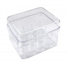 Коробка для 12 катушек(97х77х62мм) Gutermann