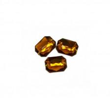 Стразы акриловые Colibry (восьмиугольные,13*18 мм, 13)