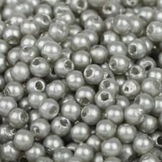Пластиковые бусины Colibry (3*6 мм, 11306)