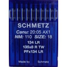 Игла Schmetz для промышленной машины для кожи (NM110)
