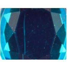 Стразы акриловые Colibry (восьмиугольные,13*18 мм, 7)