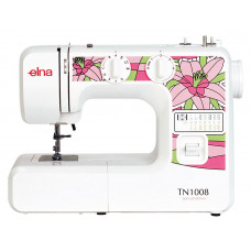 Электромеханическая швейная машина Elna ТН 1008
