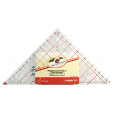 Линейка-треугольник NL4204