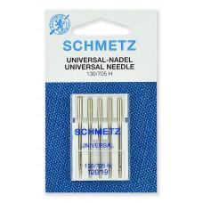 Иглы SCHMETZ стандартные 5-№120
