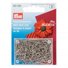 Булавки железные, для флористики,0,65*16мм Prym