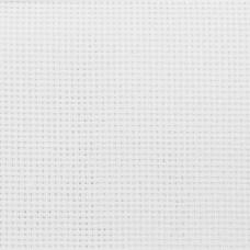 Канва №14 50*50см бел.(+-1см)