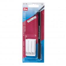 611795 Комплект бирок с маркером Prym