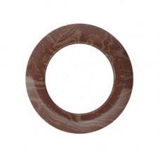 Люверс шторный (диаметр 35) 10 шт