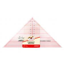 Линейка-треугольник NL4172