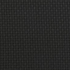 Канва №14 ш.150 см черная