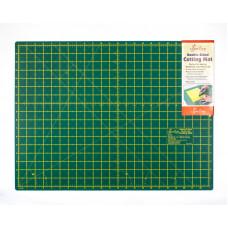 Мат для раскройного ножа 2-х стронний, 60x45см,  ЕR4091