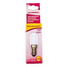 Лампочка светодиодная для швейных машин AU-174514L