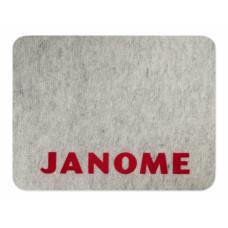 Коврик для швейной машины JANOME