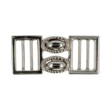 "Застежка ""Micron"" GH 1026 (т.никель)"