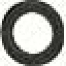Блочка d 10,0мм 10шт (оксид)