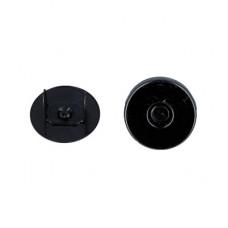 """Кнопка """"BLITZ"""" MKM-02 магнитные металл d 18 мм"""